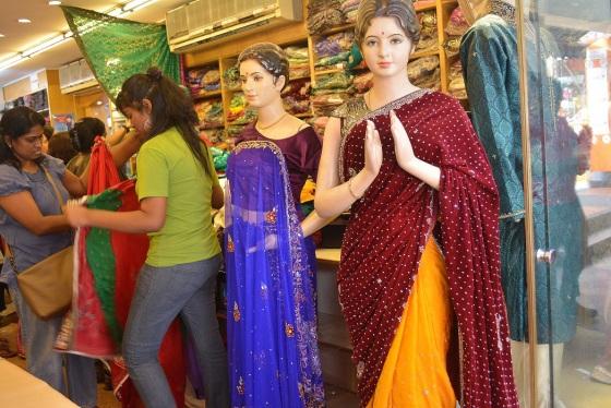Haniffa textiles